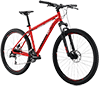 Diamondback Overdrive Hardtail