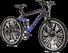 GMC Topkick 26 Inch Mountain Bike