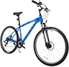 Merax Finiss 26 Inch Hardtail Mountain Bike