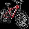 Mongoose Stasis Comp 26-Inch Mountain Bike
