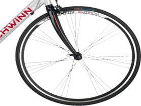 schwinn phocus road bike tires