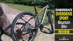 Diamondback Overdrive Sport Hardtail Mountain Bike