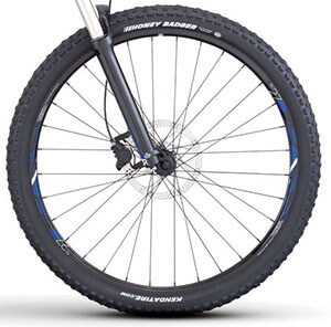 Overdrive Sport Wheels