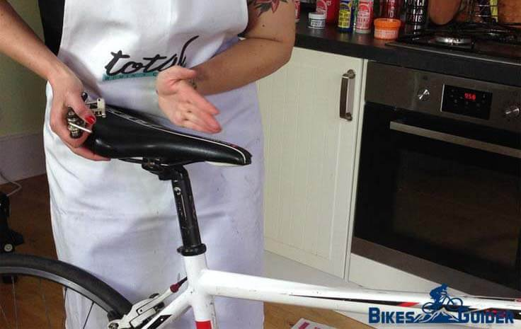 How to Adjust Bike Seat Properly to Get Comfortable Ride