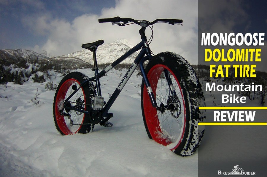 Mongoose Dolomite Review