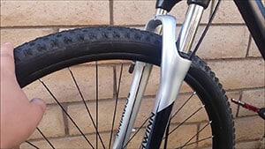 schwinn men's mountain bike alloy rim