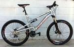 Raleigh Kodiak 1 Dual Suspension Bike