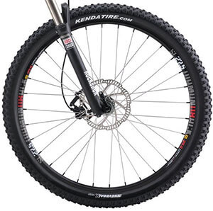 Diamondback Atroz Comp Specs - Wheel Set