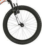DB Cobra Junior bike Wheels