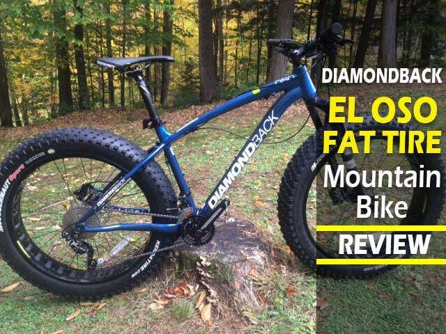 Diamondback El Oso Review