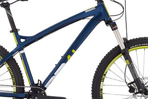 DB Bicycles Line Frame