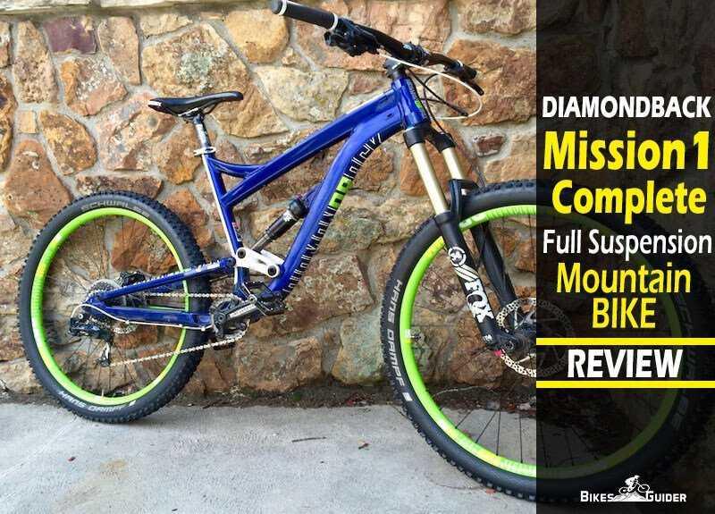 Diamondback Mission 1 Review
