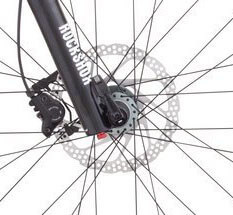 DB Option Disc Brakes