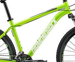 DB Bicycles Overdrive ST Frame