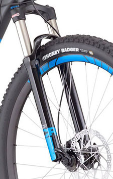 Recoil Comp 29er Fork