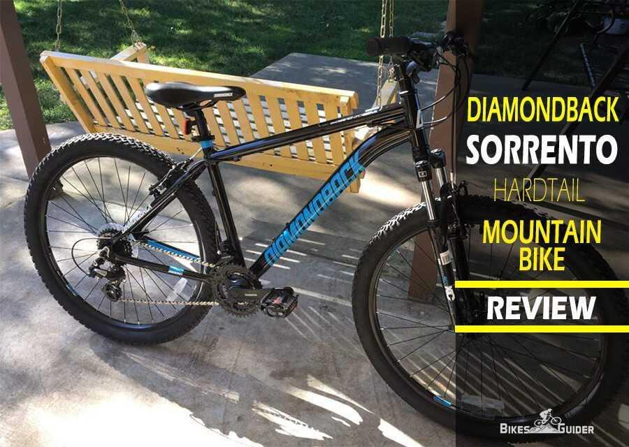 Diamondback Sorrento Review