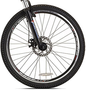 GMC Mountain Bike Wheels
