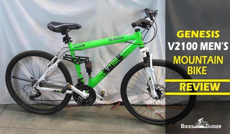 Genesis V2100 Review
