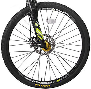 Merax Mountain Bike Rims