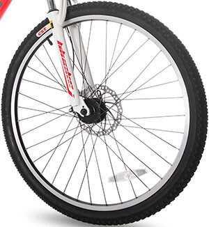 Merax Finiss Mountain Bike Tores