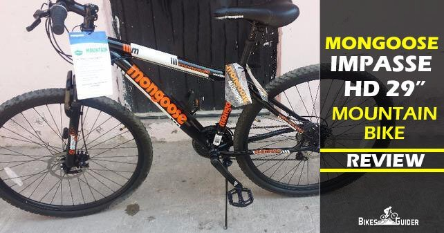 Mongoose Impasse HD 29