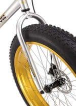 Mongoose Mens Malus Fat Bike Tires