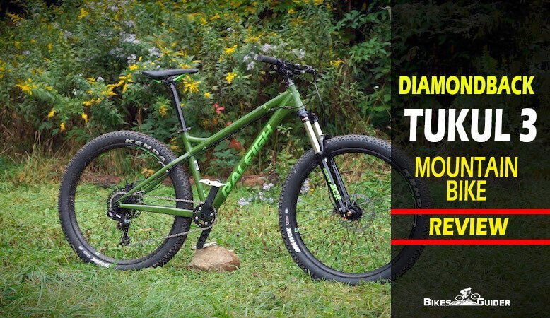 Raleigh Tokul 3 Review