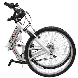 "Stowabike 26"" MTB V2 Folding Mountain Bike"