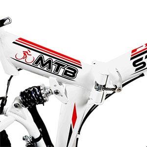 Stowabike MTB V2 Folding MTB Specs