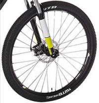 "DB Overdrive 29"" Large Tire"