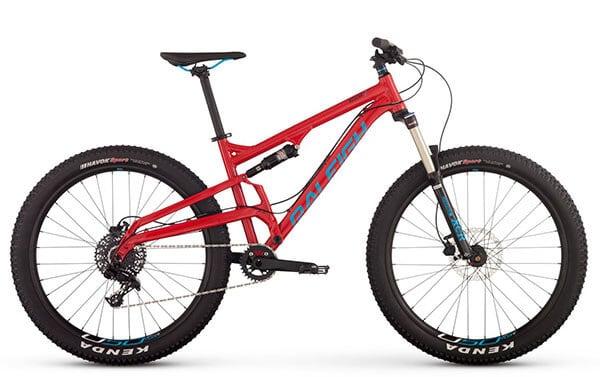 Raleigh Kodiak 2 Mountain Bike Review