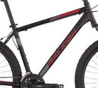Raleigh Bikes Talus 2 Frame