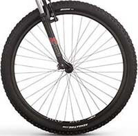 Wheels - Raleigh Bikes Talus 2