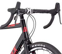 Haanjo Comp Road Bike Handlebar