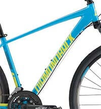 Diamondback Trace Sport Frame