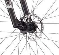 Raleigh Tekoa Disc Brake