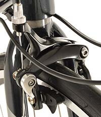 Barking Mechanism for Vilano Road Bike