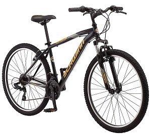 Schwinn Mens High Timber 27.5 Wheel Mountain Bicycle