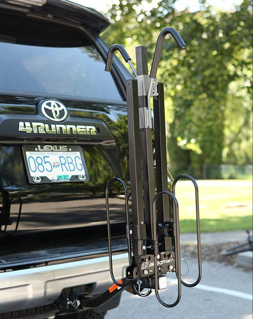 Swagman Bike Hitch Mount Rack