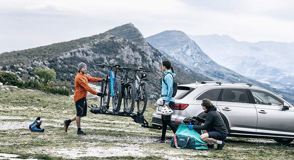 Thule T2 Pro XT2 Bike Rack Review