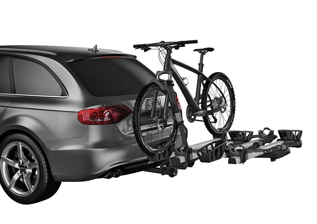 Thule T2 Pro XT2 folding Bike Rack