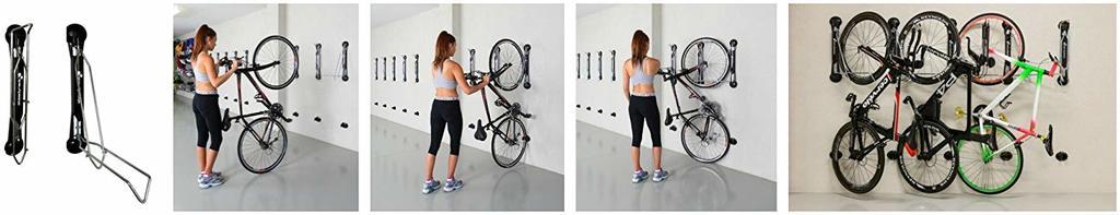 Steadyrack Classic Bike Rack how to use it