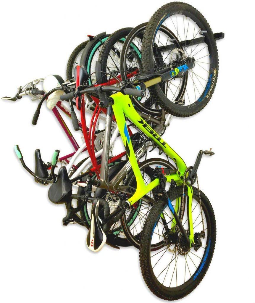 StoreYourBoard Omni Bike Storage Rack
