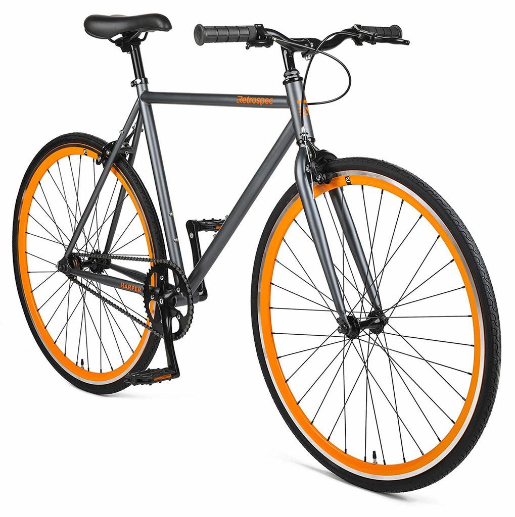 Retrospec Harper Single Speed - The best comfort bicycles for seniors