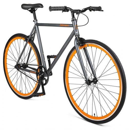 Retrospec Harper Single Speed - The best comfort bicycles for seniors