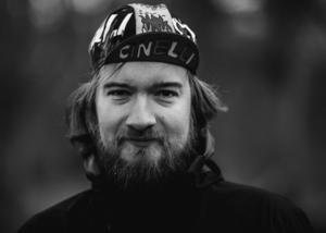Alex Pierrot Pedal 4 Parks Team