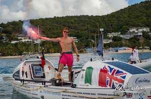 Lukas Heitzmann Pedal4Parks Team